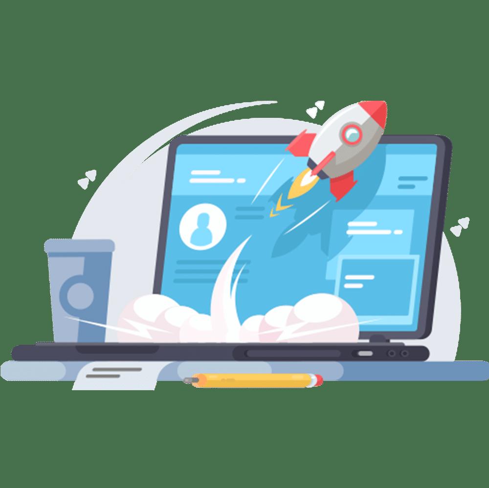 Thiết kế website trọn gói cho doanh nghiệp