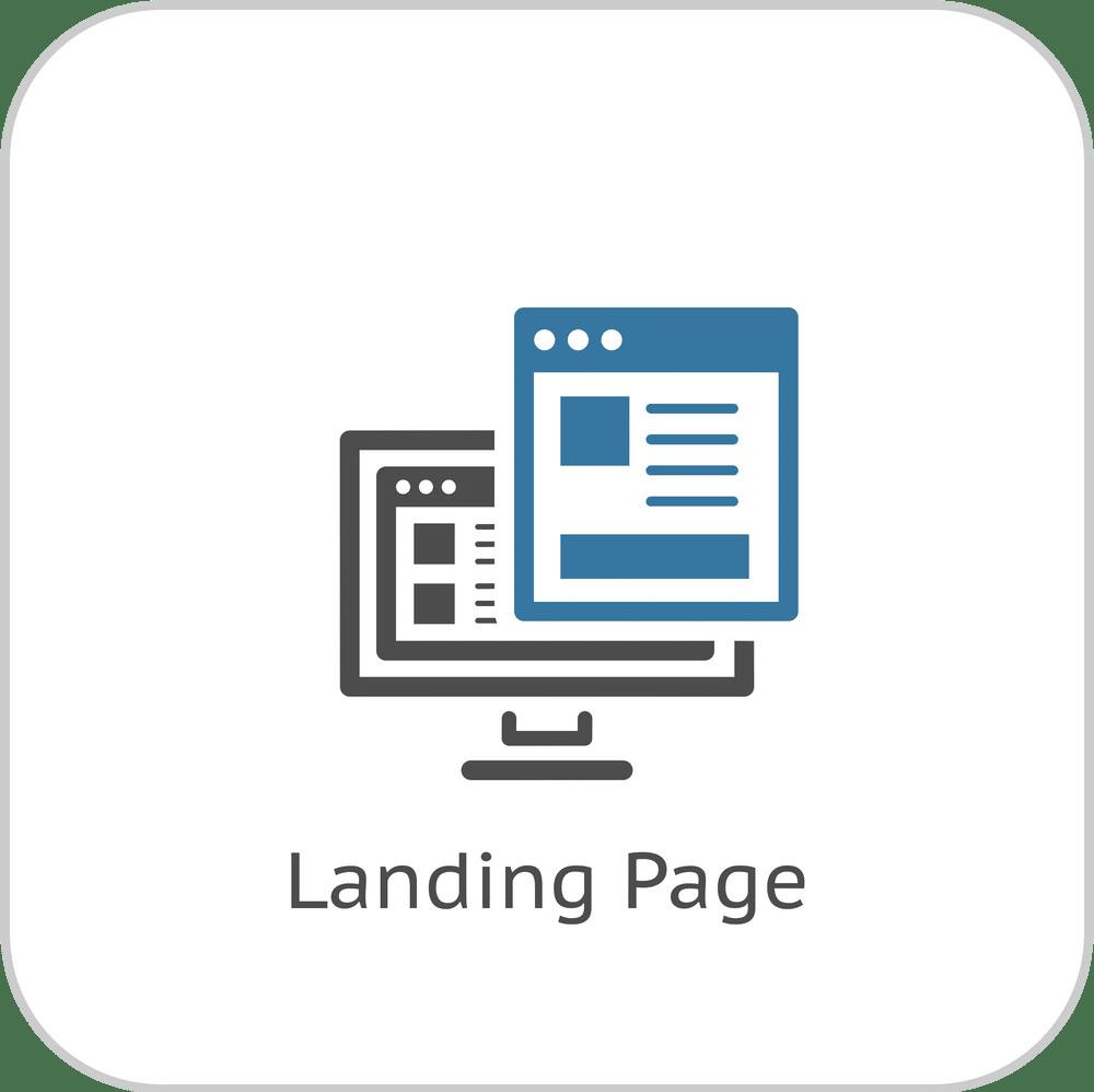 Thiết kế landing page bán hàng chuyên nghiệp