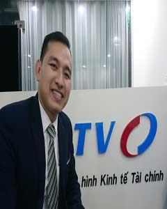 CEO Vua Web Digi - Ông Lâm Thanh Thiện