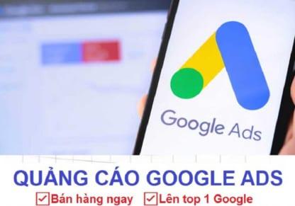 Tại sao quảng cáo Google Adwords