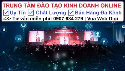Đào tạo kinh doanh online